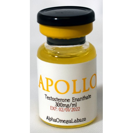 Apollo (Testosterone Enanthate)